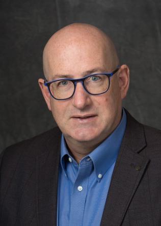 Headshot of Vin Kosewski