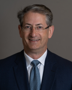 Headshot of Todd Applebaum