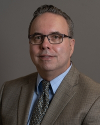 Dr. James Blackwell