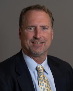 Scott Rosenberry VP Business Development