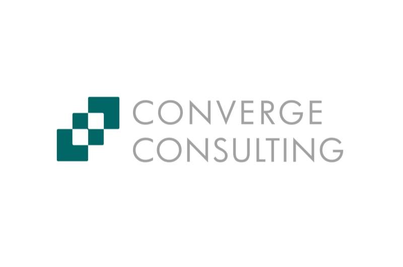 Converge Consulting logo
